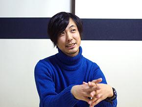 アートに感じる「魅力」語る服部氏