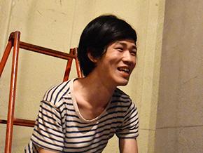 アート・音楽に興味をもったきっかけを語る山﨑千尋さん