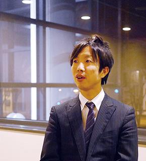 佐藤広野さん