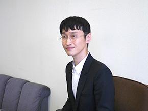 ファッションに興味をもったきっかけを語る北澤 武志さん