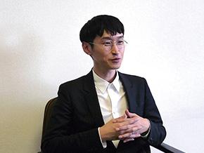 ファッションに感じる「魅力」語る北澤 武志さん