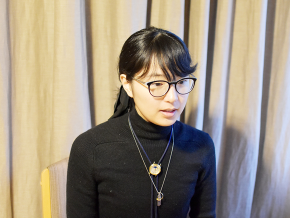 写真:青森サブカル倶楽部 佐世子風さん