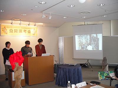 写真:青森大学フクロウプロジェクト