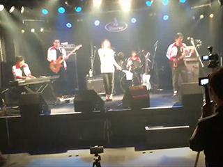 Quarter配信ライブ/LiveHouse Quarter