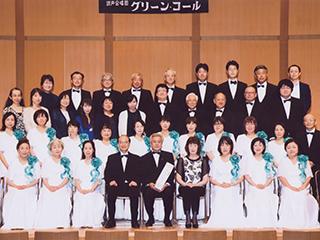 混声合唱団グリーン・コール2020録音会/混声合唱団グリーン・コール