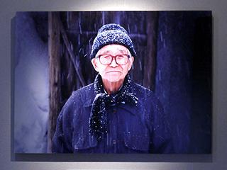 常田健生誕110年記念イベントWEB中継/常田健 土蔵のアトリエ美術館